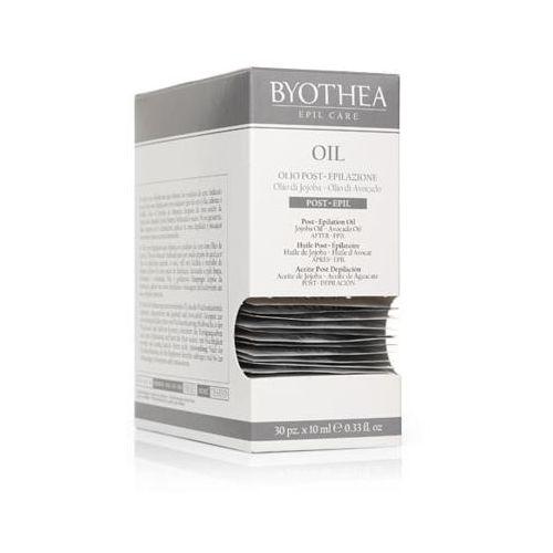 - Post-Epilation Oil 30 x - Olejek po depilacji - 30 x 10 ml, produkt marki Byothea