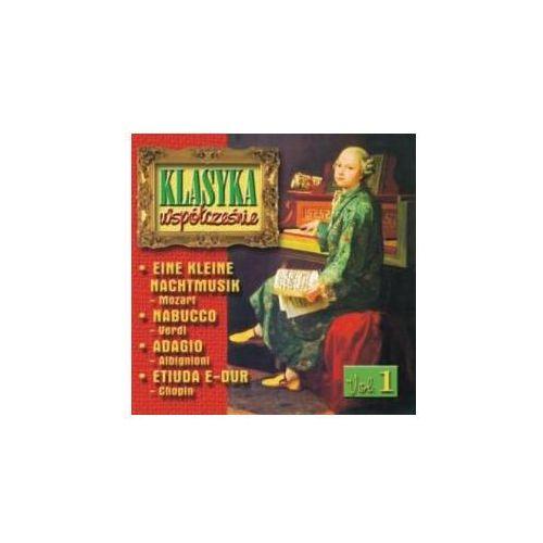 Klasyka współcześnie - cd marki Różni wykonawcy