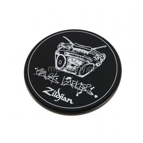 1204 travis barker practice pad 6″ pad perkusyjny marki Zildjian