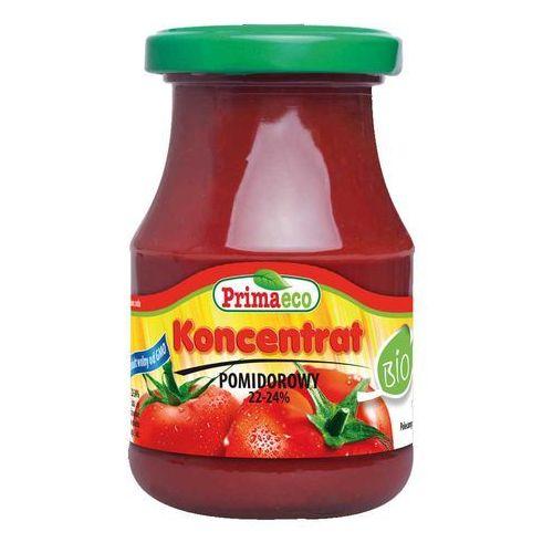 Koncentrat pomidorowy 22-24% BIO 6x200g- PRIMAECO