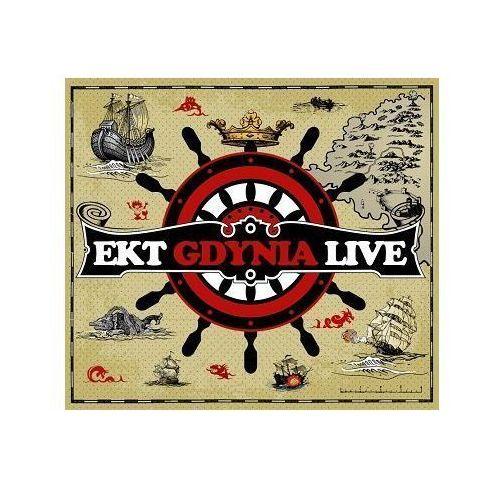 Live - Praca zbiorowa (Płyta CD)