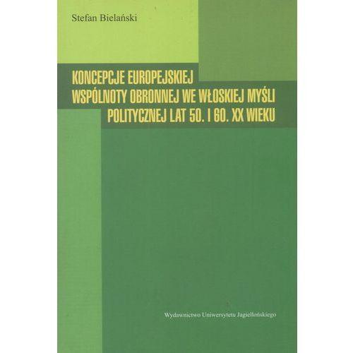 Koncepcje europejskiej wspólnoty obronnej we włoskiej myśli politycznej lat 50. I 60. XX wieku (8323320748)