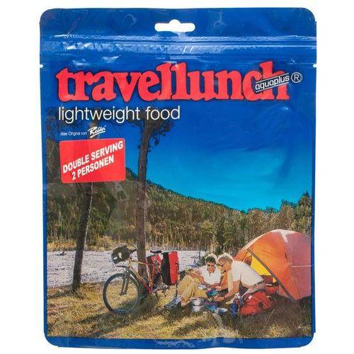 Travellunch Nasi Goreng Żywność turystyczna 10 torebek x 250 g 2018 Żywność liofilizowana