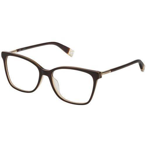 Furla Okulary vfu 248 0g14