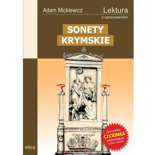 Sonety Krymskie (9788373272743)