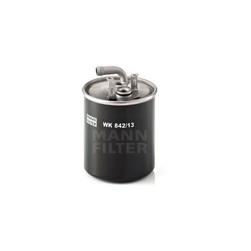 Filtr paliwa wk 842/13 marki Mann-filter