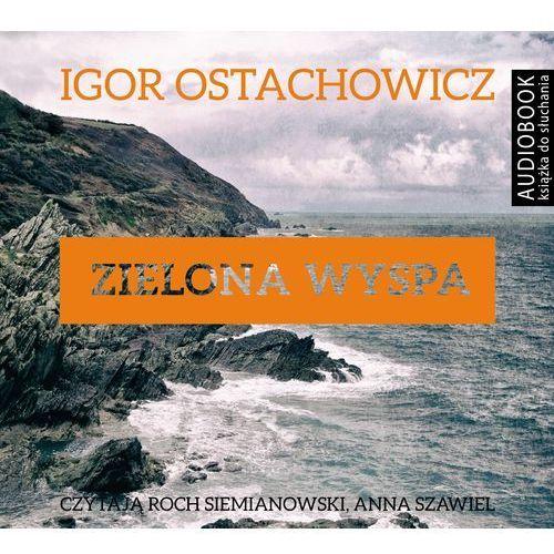 Zielona wyspa (audiobook) (2015)