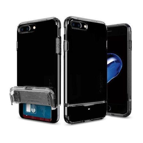 Spigen Flip Armor 043CS20853 iPhone 7 Plus (czarny) (8809466649189)