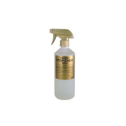 Stop Chew Spray Gold Label przeciw obgryzan 500 ml - produkt dostępny w Pro-horse Sklep Jeździecki