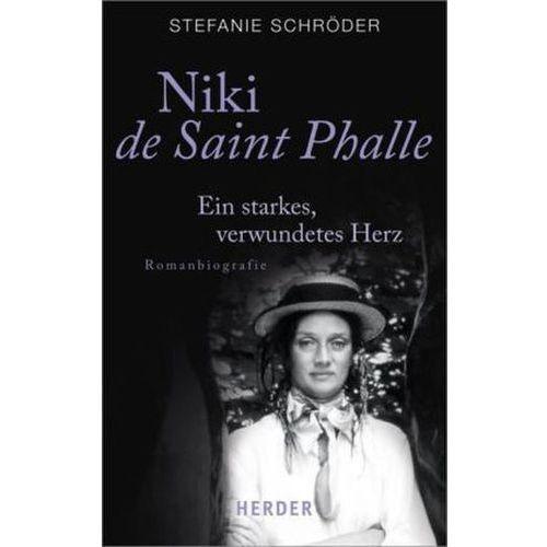 Niki de Saint Phalle, Schröder, Stefanie