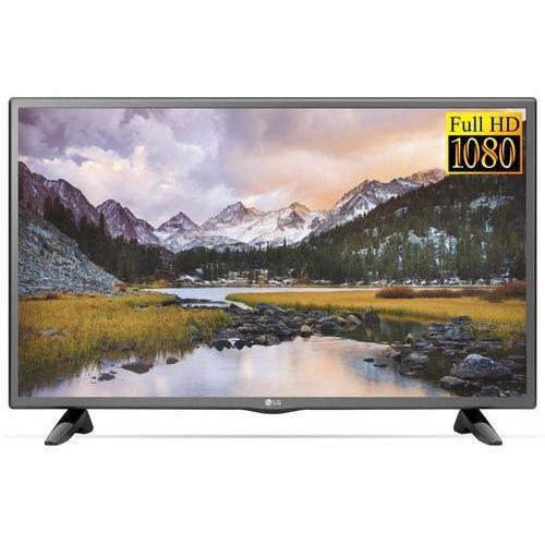 TV 43LF510 marki LG