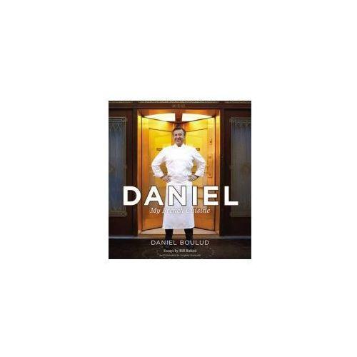 Daniel: My French Cuisine (9780751554472)