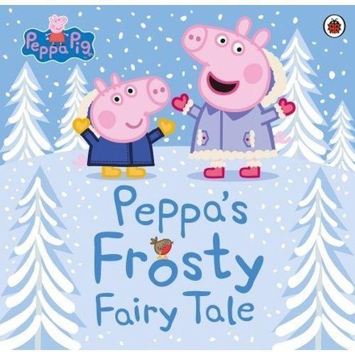 Peppa Pig: Peppa's Frosty Fairy Tale (2019)