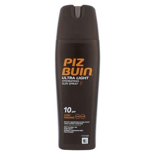 in sun spray spf10 200ml w opalanie marki Piz buin