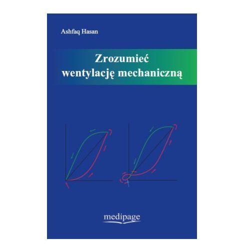 Zrozumieć wentylację mechaniczną (458 str.)