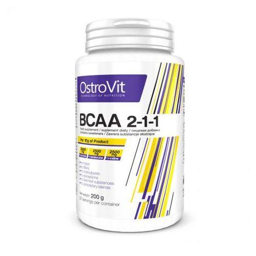 BCAA 2-1-1 200g OstroVit