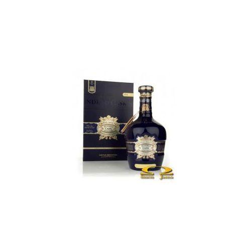 Whisky Chivas Royal Salute Hundred Cask 0,7l