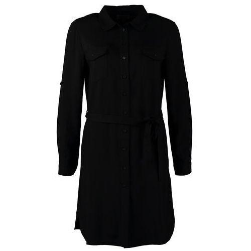 Zalando Essentials Sukienka koszulowa black