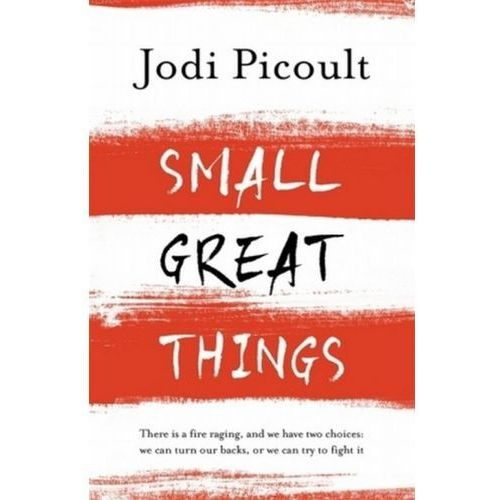 Small Great Things (2017)