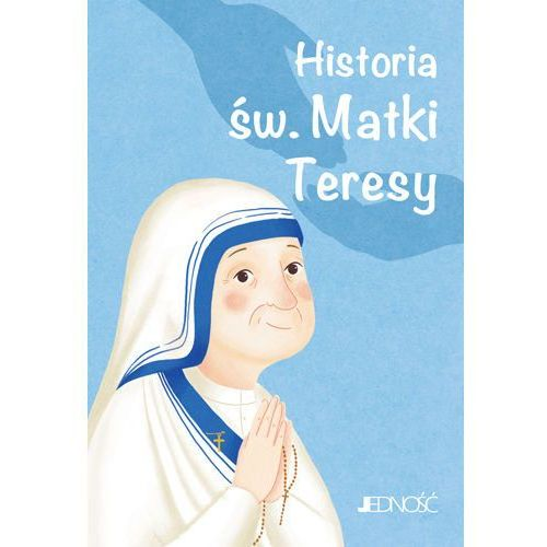 Historia św. Matki Teresy (2018)