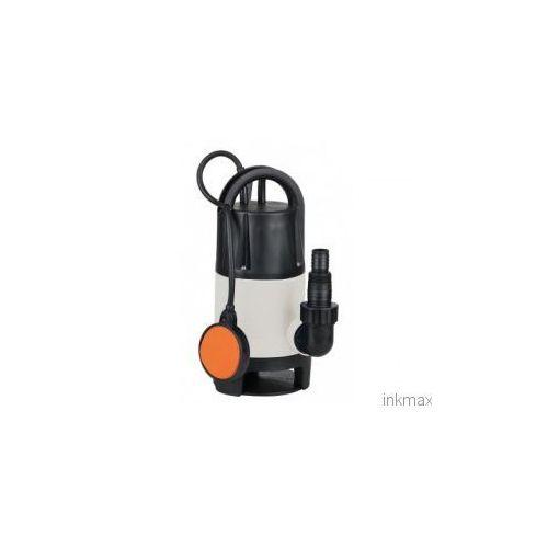 Pompa zatapialna szlamowa Vulcan do wody brudnej VPB7502