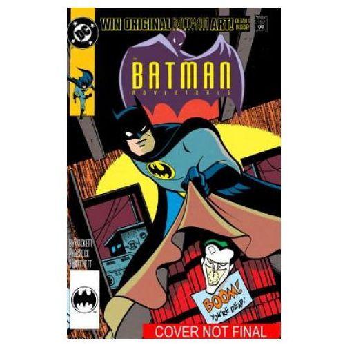 Batman Adventures Vol. 2