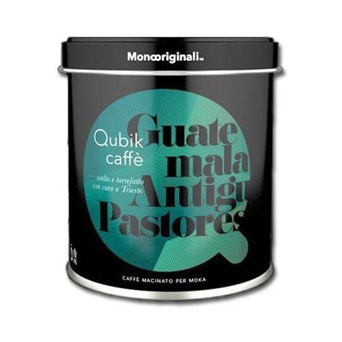 Kawa mielona Qubik Caffe 100% Arabica Guatemala Antigua Pastores 125g, Qubik Arabica Guatemala 125g