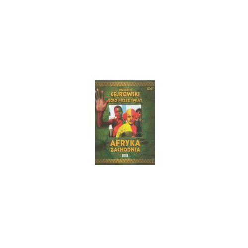 Wojciech Cejrowski - Boso przez świat. Afryka Zachodnia - Maciej Chmiel, Andrzej Horubała. DARMOWA DOSTAWA DO KIOSKU RUCHU OD 24,99ZŁ (5902600065708)
