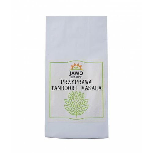 Pan Zdrówko Przyprawa Tandoori Masala - indyjska - 250g (5902114248802)