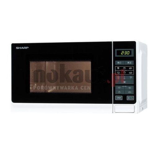 R-242 marki Sharp - kuchenka mikrofalowa
