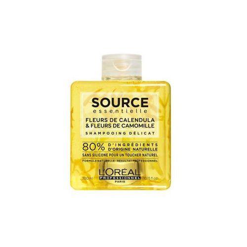 L'oreal source essentielle daily naturalny szampon do użytku codziennego 300ml marki Loreal