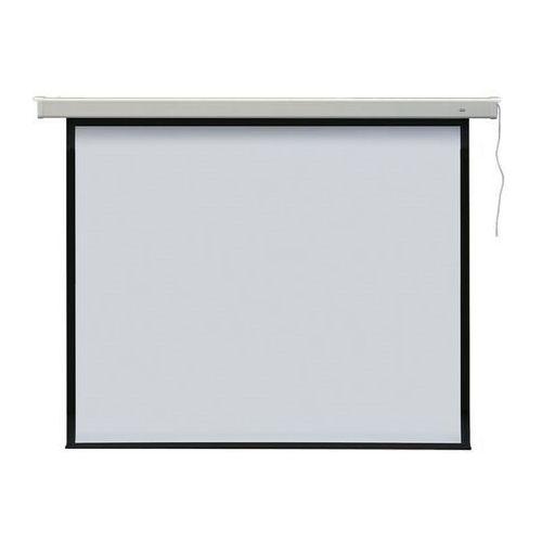 2x3 Ekran elektryczny profi 236x175 cm eep1723/43 - odbiór w 2000 punktach - salony, paczkomaty, stacje orlen (5907627306278)
