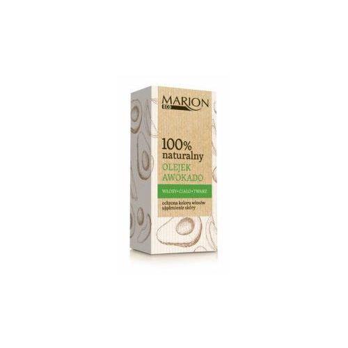 Marion olejek z awokado 100% naturalny 25ml