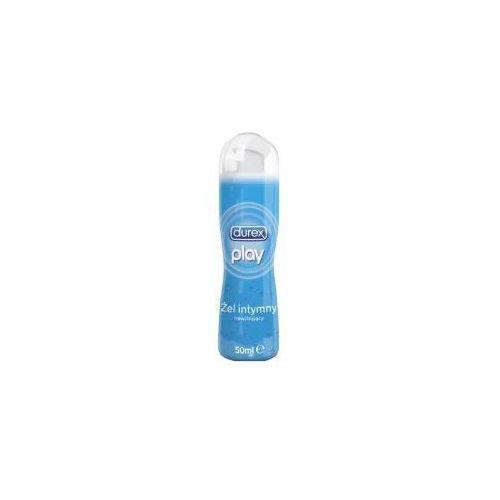 Durex Play - żel intymny nawilżający (50 ml) ze sklepu Apteka Galmed