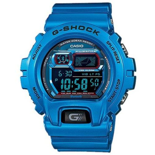 GB-X6900B-2ER marki Casio - zegarek męski