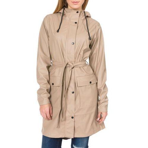 Vero Moda Sunday Coat Beżowy M