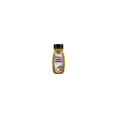 Ostrovit garlic & spices sauce 320ml