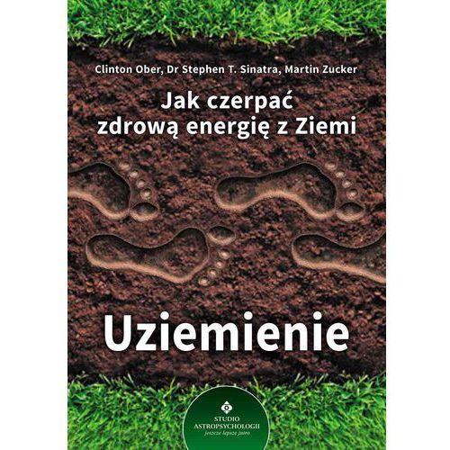 JAK CZERPAĆ ZDROWĄ ENERGIĘ Z ZIEMI - UZIEMIENIE (2013)