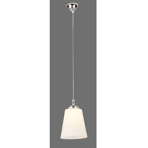 Argon Lampa wisząca lirano 305 60w e27 biała (5908259940717)