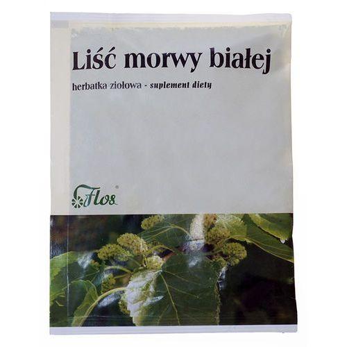 Flos Morwa biała liść 50g (5906365702847)