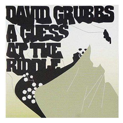 Grubbs, David - A Gues At The Riddle - Zakupy powyżej 60zł dostarczamy gratis, szczegóły w sklepie (0781484026624)