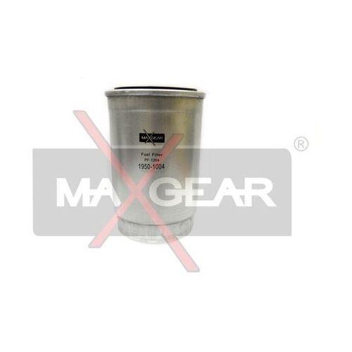 Maxgear Filtr paliwa 26-0140