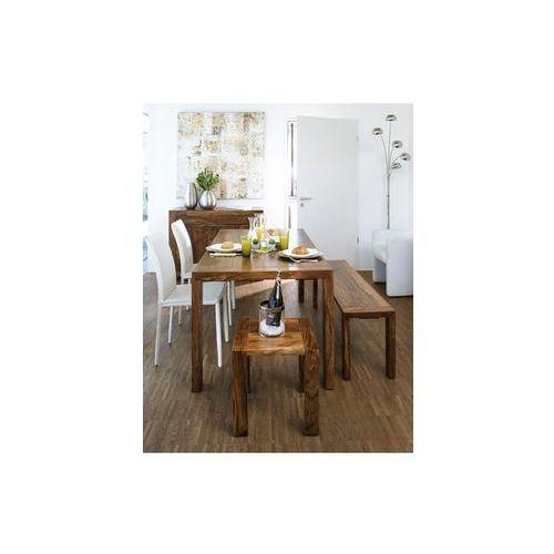 Kare Design Latino Drewniany Stół 180x90cm Drewno Palisander Lakier Ciemny - 74480 - produkt dostępny w sfmeble.pl