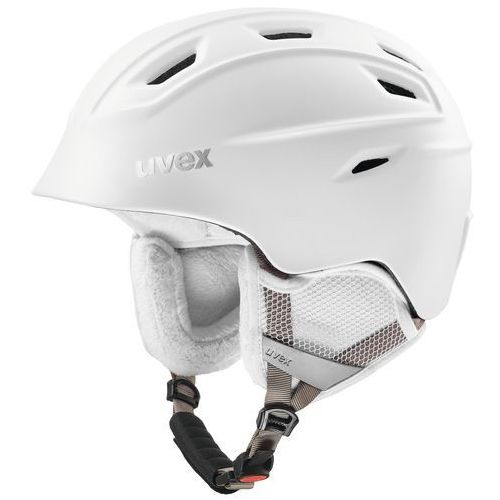 Uvex Fierce Biały 55-59 cm 2018-2019