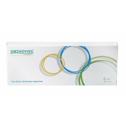 Orthovisc x 1 ampułkostrzykawka 2 ml