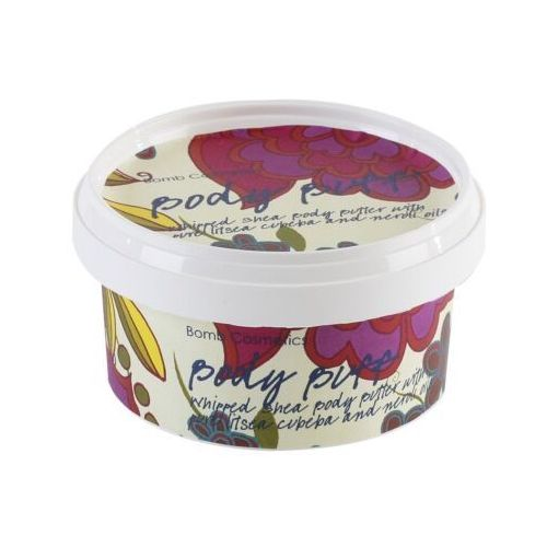 Bomb cosmetics body buff - masło do ciała 210ml (5037028234778)