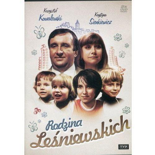 Rodzina Leśniewskich (odc. 1-7) (*) (5902600065982)