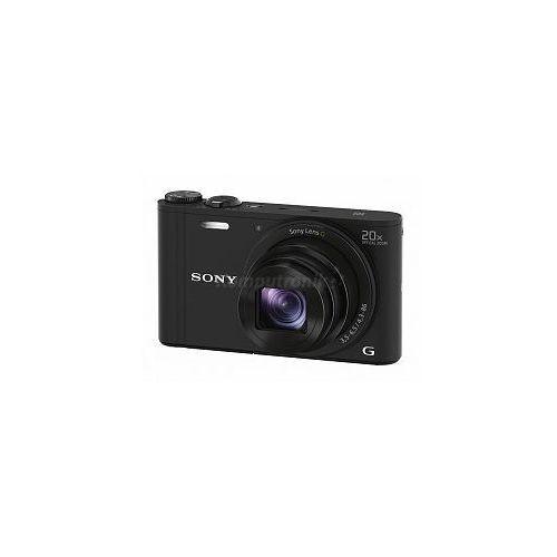 Sony Cyber-Shot DSC-WX350 [zoom optyczny 20x]