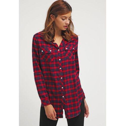 TWINTIP Koszula red/blue - oferta [0517ea0dd122f5bc]