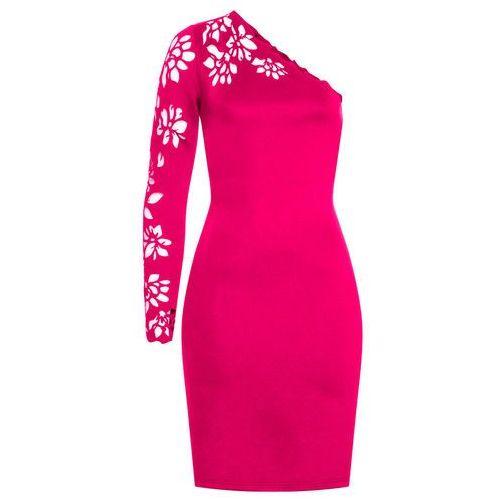 Bonprix Sukienka wieczorowa turkusowy